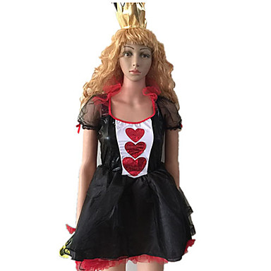 costumes de cosplay costume de soir e princesse f te c l bration d guisement halloween rouge. Black Bedroom Furniture Sets. Home Design Ideas
