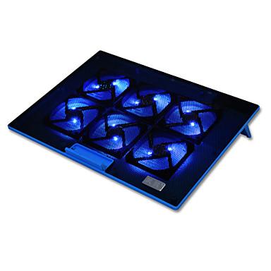 portable 15 6 pouces laptop cooling pad refroidisseur ultra mince de refroidissement pc portable. Black Bedroom Furniture Sets. Home Design Ideas