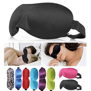 dormir masque pour les yeux voyage ombre bander les yeux de sommeil couvercle noir de 2016. Black Bedroom Furniture Sets. Home Design Ideas