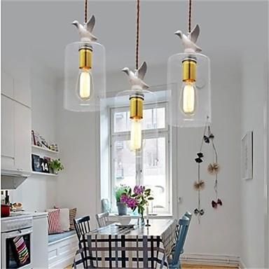 plafond lichten  hangers  lamp inbegrepen  rustiek/landelijk, Meubels Ideeën