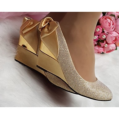 chaussures femme faux cuir talon compens compens es escarpins talons mariage habill soir e. Black Bedroom Furniture Sets. Home Design Ideas