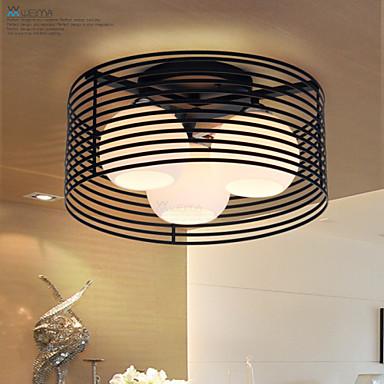 Mennyezeti lámpa - Mini stílus - Modern/kortárs - Nappali szoba/Hálószoba/Étkező/Fürdőszoba ...