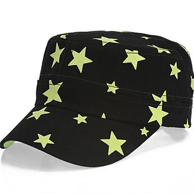 Fashion Pentagram Star Baseball Cap