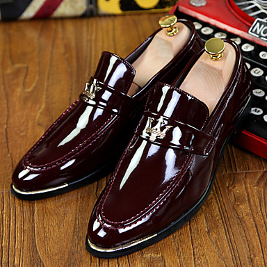 men's shoes office  career / party  evening / casual