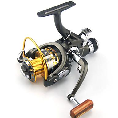 most smooth carp fishing reel yolo fra5000 gear ratio 5.1:1 good, Fishing Reels