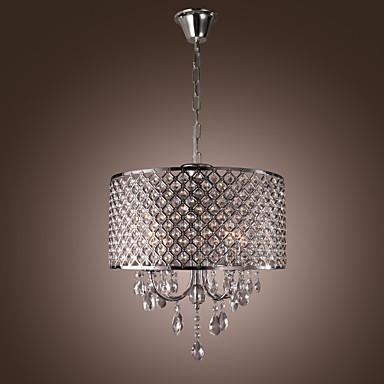 Max:60w lampadari , tradizionale/classico cromo caratteristica for ...