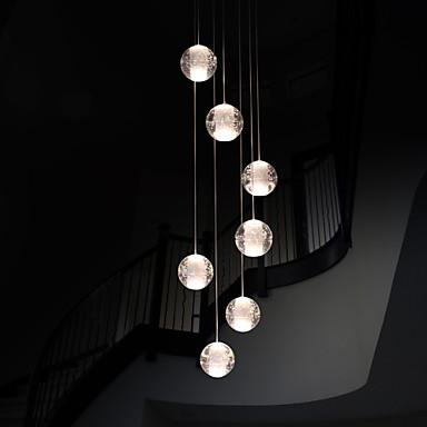 Umei Modern Pendant Lights Pendant Lamp G4 Retroifit 7