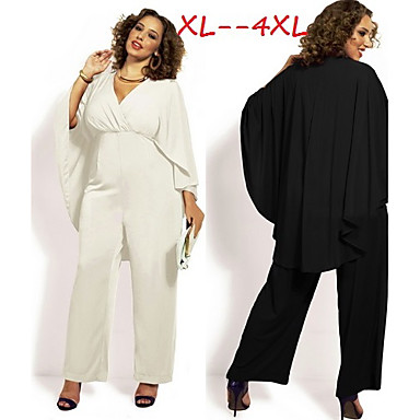 Black Blue Denim Green Purple Red Taupe White Yellow Price $25 - $50 Clear All Filters. Plus Size Jumpsuits & Rompers | Charlotte Russe. Sort By: Apply. View: Apply. Showing (30 of 32 Results) Currently on page 1. Prev Previous; 1 / Plus Size Plaid Jumpsuit Standard Price $ Sales Price $ NOW: $