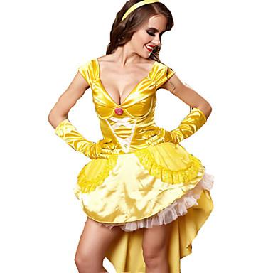 Halloween carnaval para mujer disfraces de las - Difraces para carnaval ...