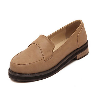 Loafers Women Shoes