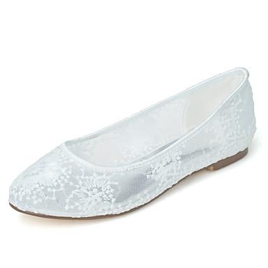 s wedding shoes ballerina toe flats wedding