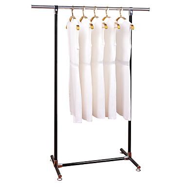 liren metal clothes racks indoor outdoor clothes hangers stand floor outdoor clothes laundry hanger rack u2013 - Metal Clothes Rack