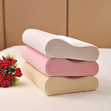55*35*11/9cm memory pillow bed sleep comfortable massage pillow