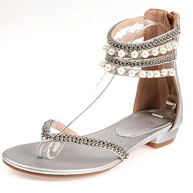 Women S Shoes Heel Flip Flops Sandals Party Amp Evening