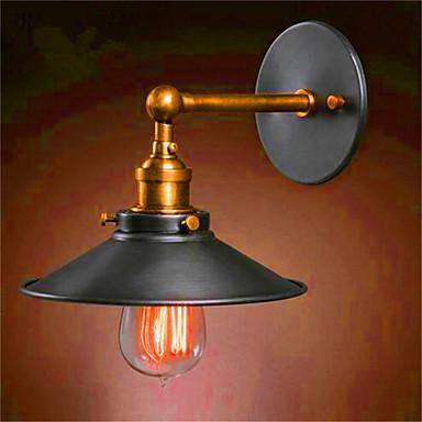 Trappa trappa lampa : american retro restaurang balkong korridoren trappa vägglampa säng ...