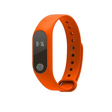 SmartBand Bluetooth 4.0 Wristband Fitness Activity Tracker