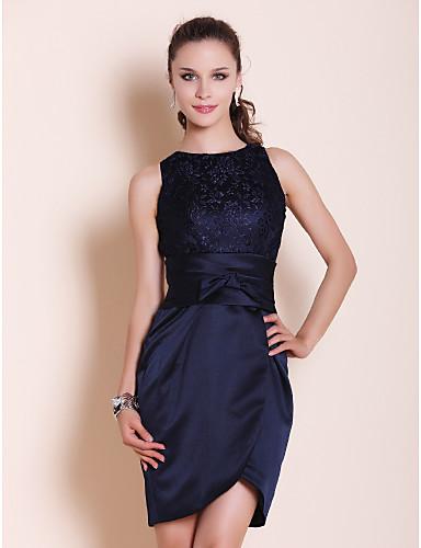 Party Dress Petite - Ocodea.com