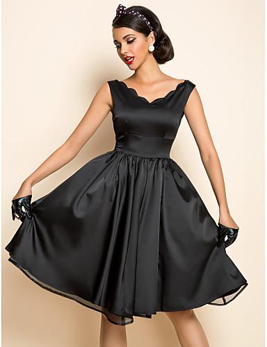 TS VINTAGE Swing Dress 548332 2017 – $14.99
