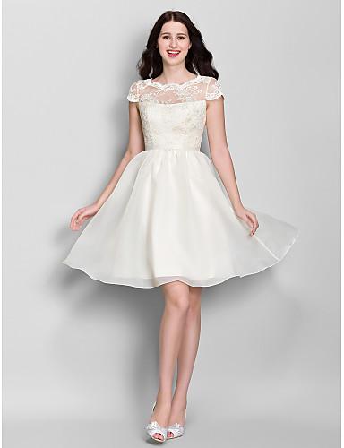 Подружки невесты платье по колено