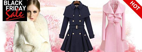 Vestiti collezione autunno Reese