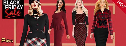 Belles Robes & Plus Para
