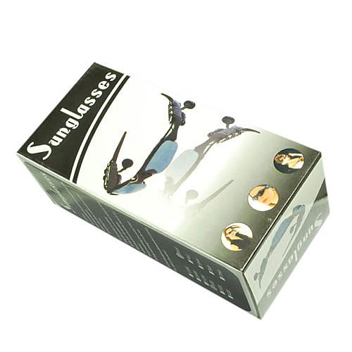 солнцезащитные очки mp3-плеер с Bluetooth (2GB, черный) Lightinthebox 773.000