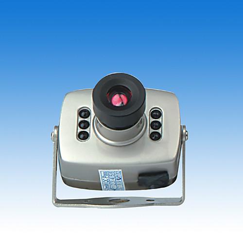 проводной мини-камера видеонаблюдения с цветной CMOS сенсор Lightinthebox 281.000