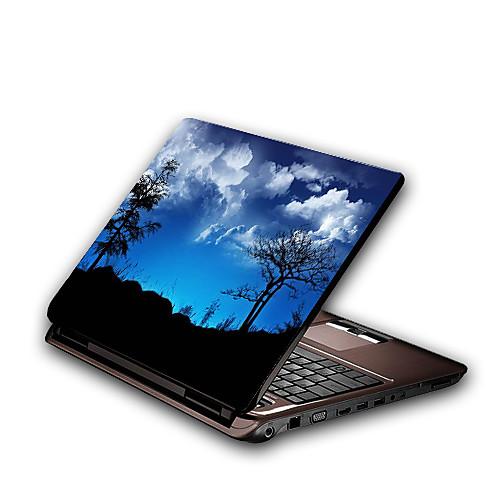 портативный ноутбук покрытие защитной наклейки кожи (smq2052) Lightinthebox 171.000