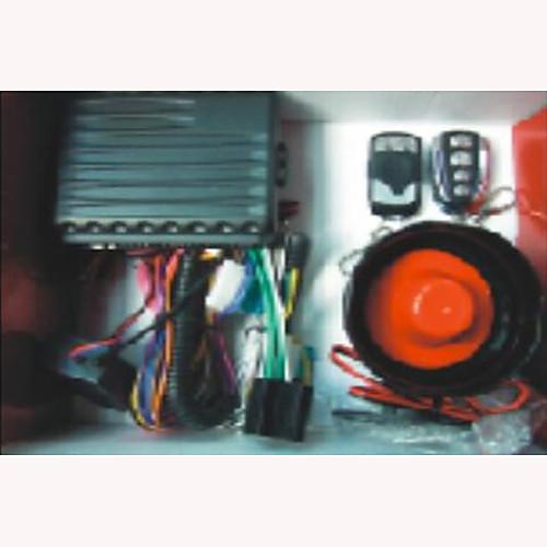 Автосигнализация CX-601D с односторонней связью Lightinthebox 1202.000