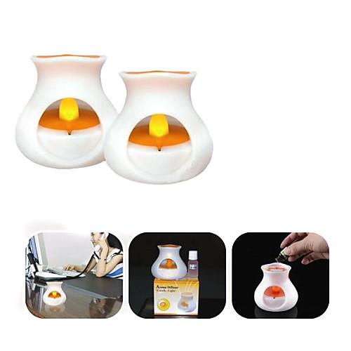 Портативная LED лампочка для чтения Lightinthebox 85.000