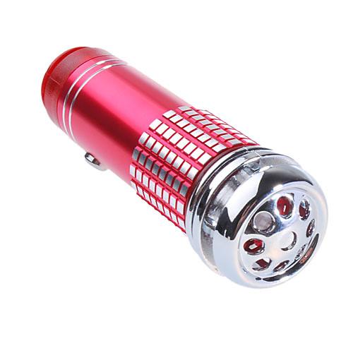 прикуривателя ионизатор воздуха / очистители Lightinthebox 128.000