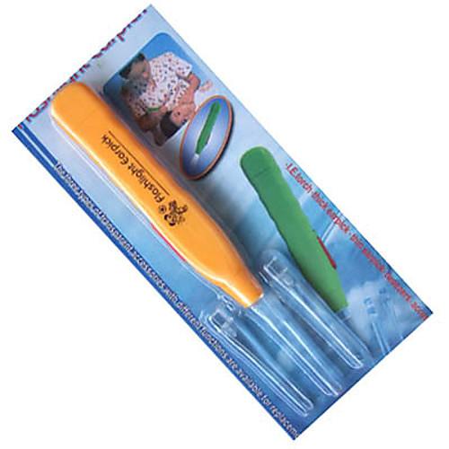 светодиодное освещение Earpick и уха чистящие средства (бесплатно отправить 2 различных размеров ухо кирками и 1 х пинцет / цвет ассорти) Lightinthebox 85.000