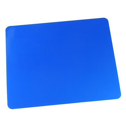 мягкий силиконовый коврик для мыши (прозрачный) Lightinthebox 128.000