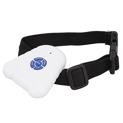 Ультразвуковой ошейник для собак против лая Lightinthebox 300.000