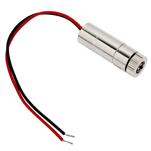 красный лазерный модуль - ориентированные линии (3.5V ~ 4.5V 16mm 5mw) Lightinthebox 214.000