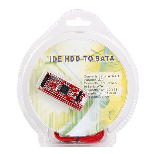 IDE для SATA 100/133 конвертер карты для HDD / CD / DVD Lightinthebox 128.000