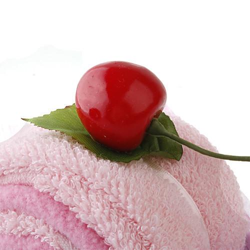 розовое полотенце стиль торт Lightinthebox 168.000