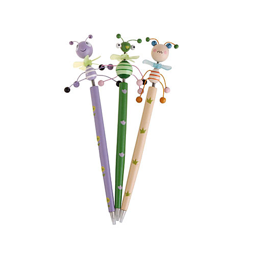 Ручка-электрошокер для розыгрышей Lightinthebox 76.000