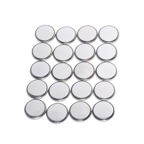 2032 x 20 шт батарейки Lightinthebox 107.000