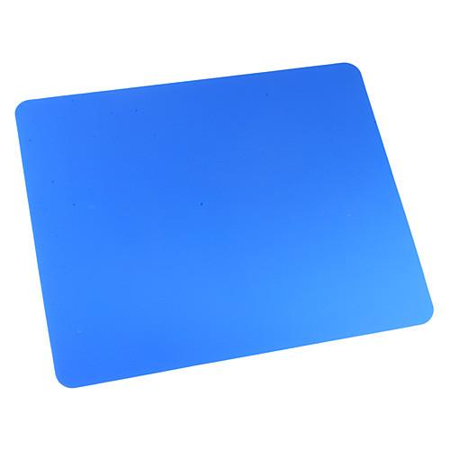 мягкий силиконовый коврик для мыши (черный) Lightinthebox 171.000