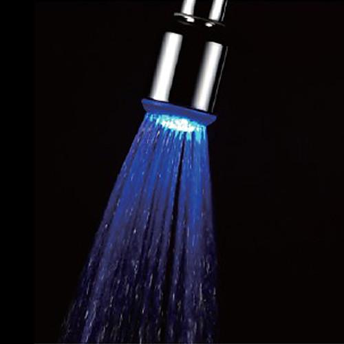 3 цветовых одной функции привело распылитель для кухни или раковина кран Lightinthebox 644.000