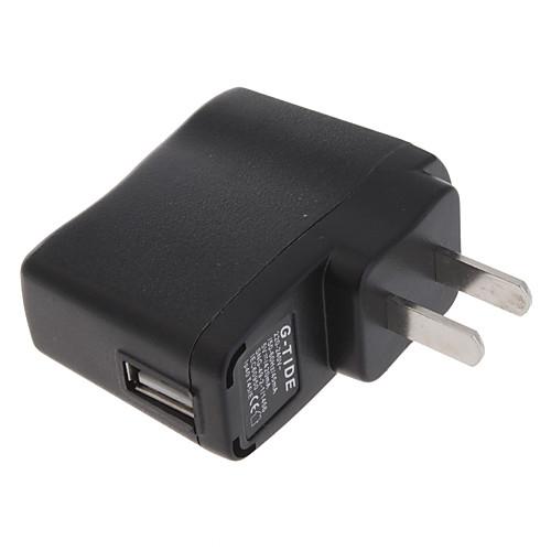 USB адаптер питания / зарядное устройство (220 ~ 240V/US Plug) Lightinthebox 171.000