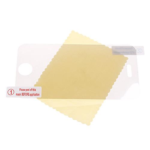 глянцевая протектор экрана зеркала для iphone 3g/3gs Lightinthebox 85.000