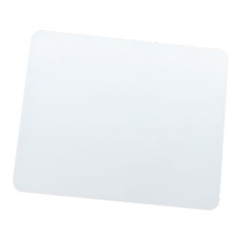 мягкий силиконовый коврик для мыши (белый) Lightinthebox 85.000