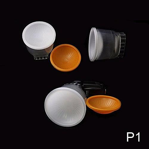 вспышки диффузора купол для Nikon SB600 SB800 sb800dx sb28 sb28dx sb50dx (cca133)