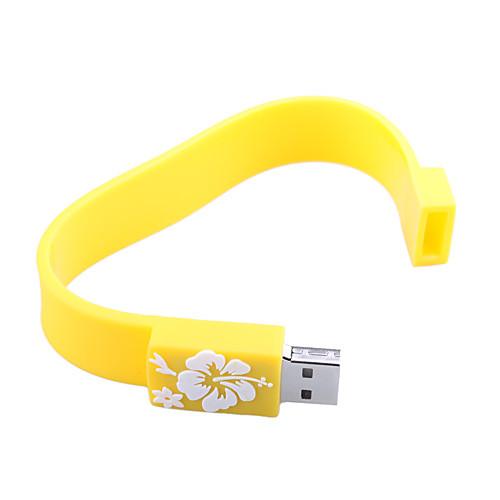 2gb мороженое стиль USB Flash Drive (шоколад) Lightinthebox 300.000
