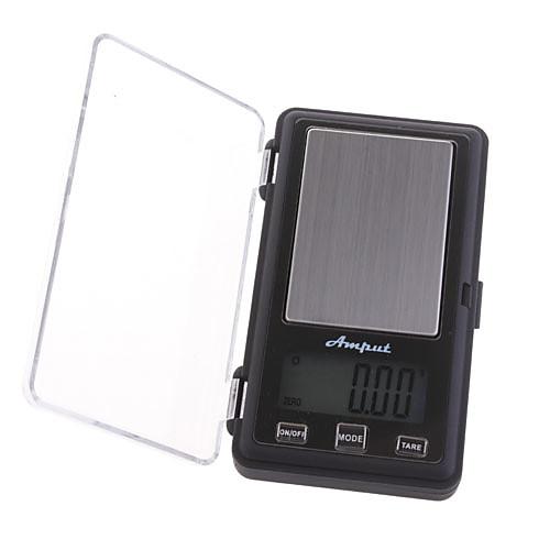 мини точностью цифровой шкале карманные (100 г макс / 0,01 г разрешением) Lightinthebox 536.000