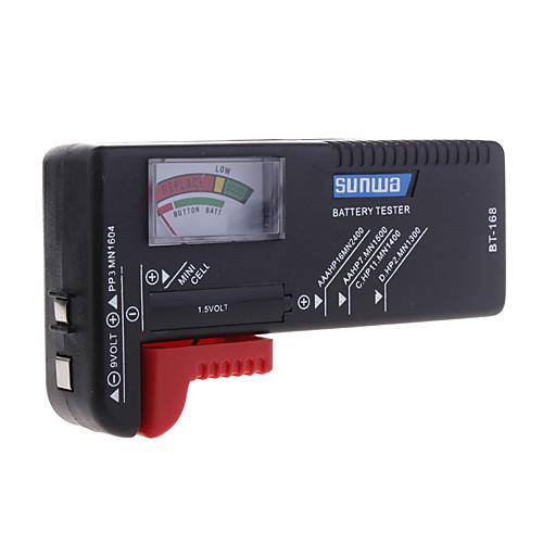 Тестер батарей, с регулируемой длиной (1.5v/9v) Lightinthebox 169.000