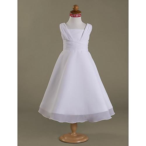 LAIA - Платье для девочек из шифона и атласа Lightinthebox 2577.000