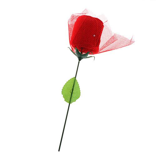 романтическая роза форме мини полотенце (случайный цвет) Lightinthebox 117.000